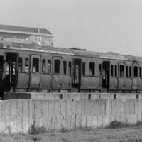 Carruagem do Caminho  de Ferro do Sul e Sueste