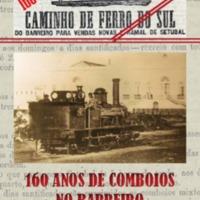 160 ANOS DE COMBOIOS NO BARREIRO